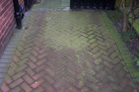 Driveway Cleaning Norfolk. Patio Cleaning Norfolk image